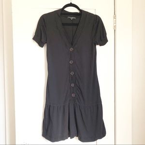 Sanctuary Black Mini Dress